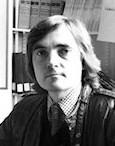 David Innes Wilkin